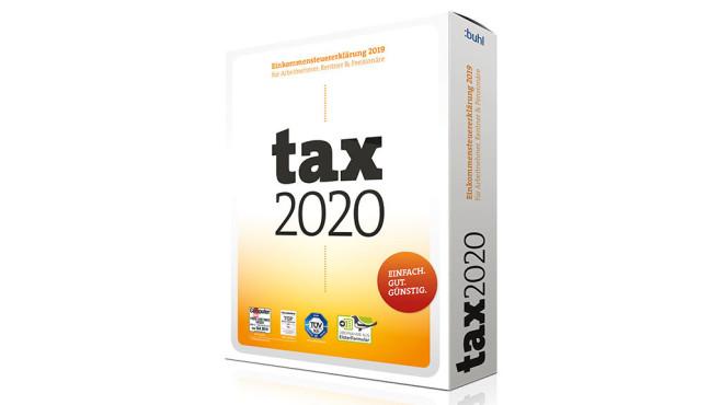 tax 2020©Buhl
