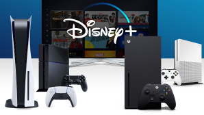 Disney Plus auf PS4 und Xbox One © Disney plus, Sony, Microsoft