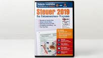 Aldi Steuer 2019©Ullmann Medien, Aldi, Buhl
