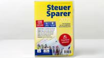 Lidl SteuerSparer 2020©Lidl, Buhl