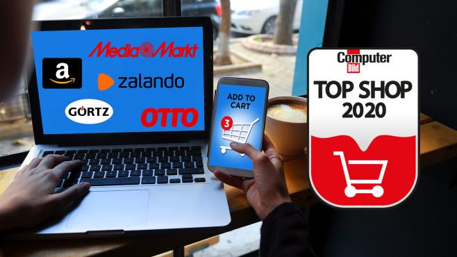Top Shop 2020©iStock.com/baranozdemir