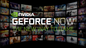 Geforce Now © Nvidia