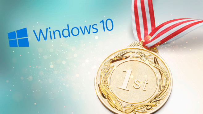 Kommentar: Das beste Windows aller Zeiten – warum das (nicht) Windows 10 ist©iStock.com/artisteer