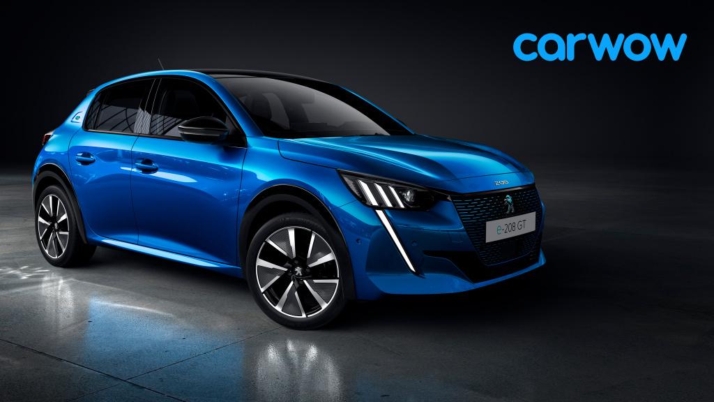 Peugeot e-208 kaufen: Dank Aktion zum Schnäppchenpreis