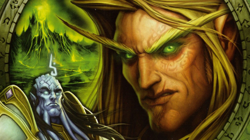 World of Warcraft Classic: Kommt The Burning Crusade?