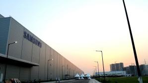 Samsung Fabrik©Samsung Fabrik