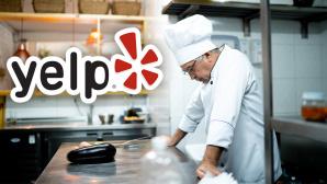Yelp startet Spendenaktion ohne Erlaubnis©Yelp, iStock.com/FG Trade