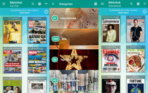 Sharemagazines (Android-App)