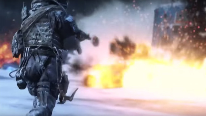 Call of Duty – Moder Warfare 2 Remaster©Activision/Blizzards, YouTube