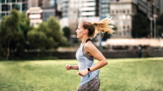 Fitbit Charge 4©Fitbit