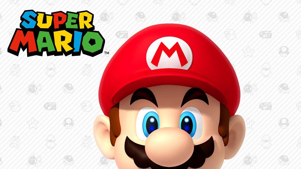 Nintendo: Kommt die Super-Mario-Flut für die Nintendo Switch?