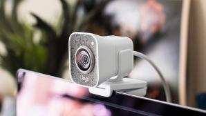 Logitech Streamcam im Test©Logitech