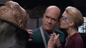 Stark Trek Voyager©CBS, Paramaount