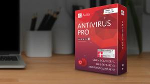 Avira Antivirus Pro©iStock.com/BongkarnThanyakij, Avira