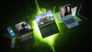 Nvidia Geforce RTX 2080 Super und RTX 2070 Super für Notebooks © Nvidia