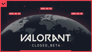 Valorant: Beta © Riot Games