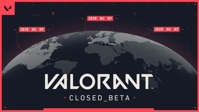 Valorant: Beta©Riot Games