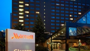 Marriott-Hotel Glasgow © Marriott