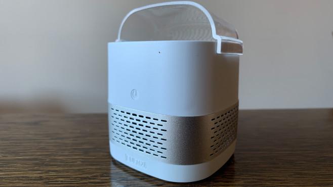 Luft Cube Luftreiniger gegen Viren©COMPUTER BILD