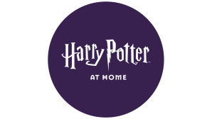 Harry Potter at Home © WIZARDING WORLD DIGITAL