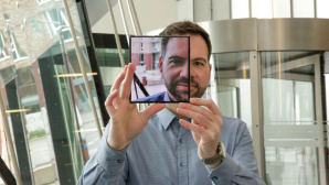 Huawei Mate Xs©COMPUTER BILD