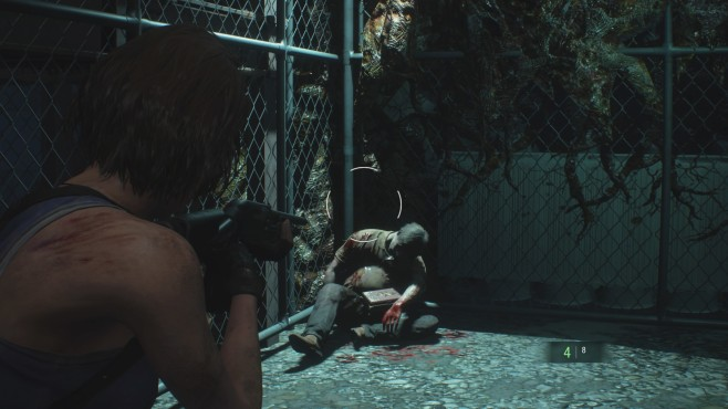 Resident Evil 3 Remake im Test © Capcom