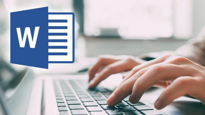 Microsoft Word©Microsoft, iStock.com/golubovy