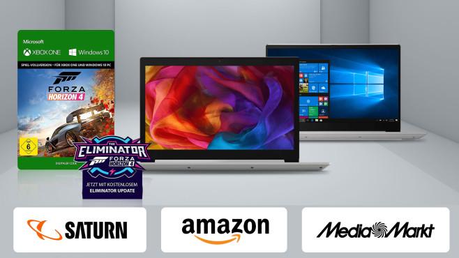 Amazon, Media Markt, Saturn: Die Top-Deals des Tages!©Amazon, Saturn, Media Markt, Lenovo, Microsoft, iStock.com/Daronk Hordumrong