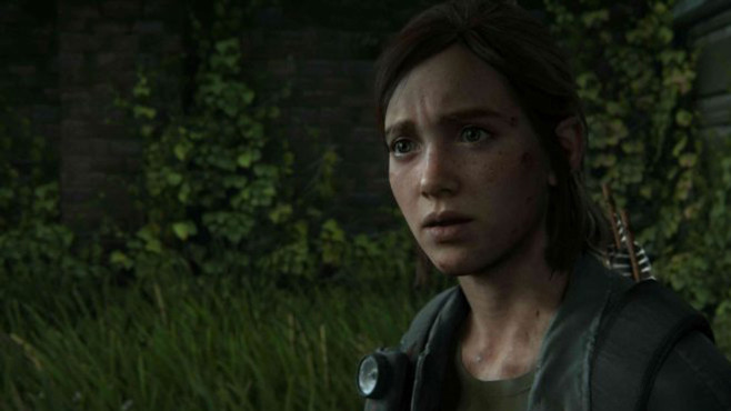 The Last of Us – Part 2©Sony