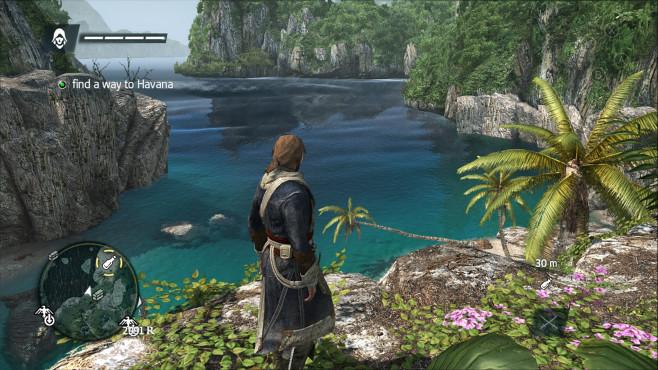 Assassins Creed Black Flag©Ubisoft Screenshot