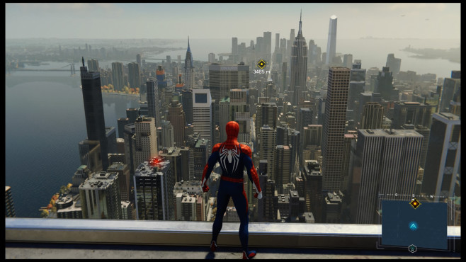 Marvel's Spider Man©Marvel's Spider Man
