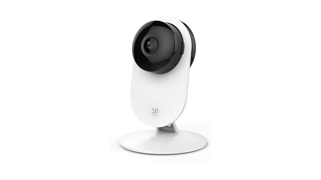 YI Home Camera 1080p: Alle Infos zur neuen WLAN-Überwachungskamera©YI