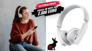 Bluetooth-Kopfh�rer Airy von Teufel©Teufel