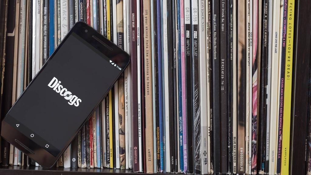 Ordentlich Geld verdienen: Mit Discogs Musik verwalten und verkaufen