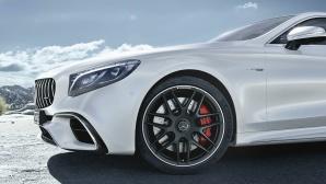 Mercedes Benz©Mercedes Benz