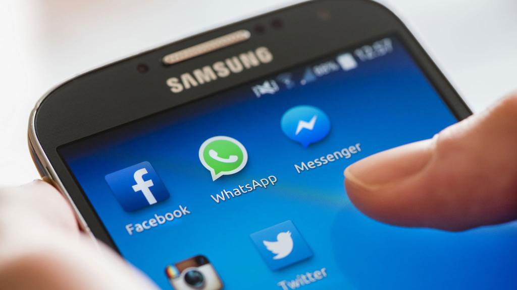 WhatsApp: Audio-Kettenbrief droht mit blutigem Tod