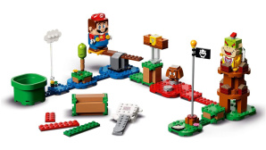 Lego Super Mario©Lego, Nintendo