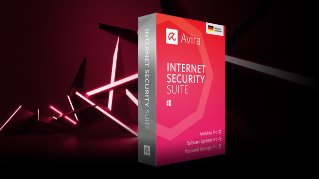 Test: Avira Internet Security © iStock.com/kertlis, Avira