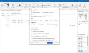 Zoom-Plugin für Microsoft Outlook
