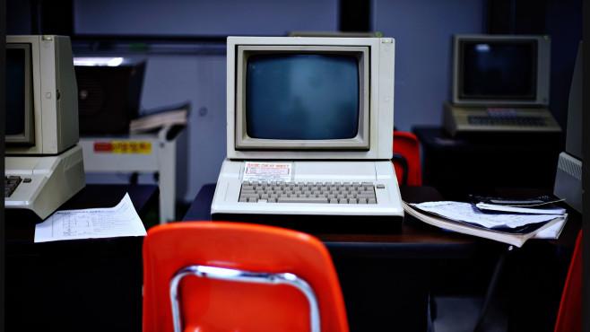 Computer©gettyimages.de / secret agent mike