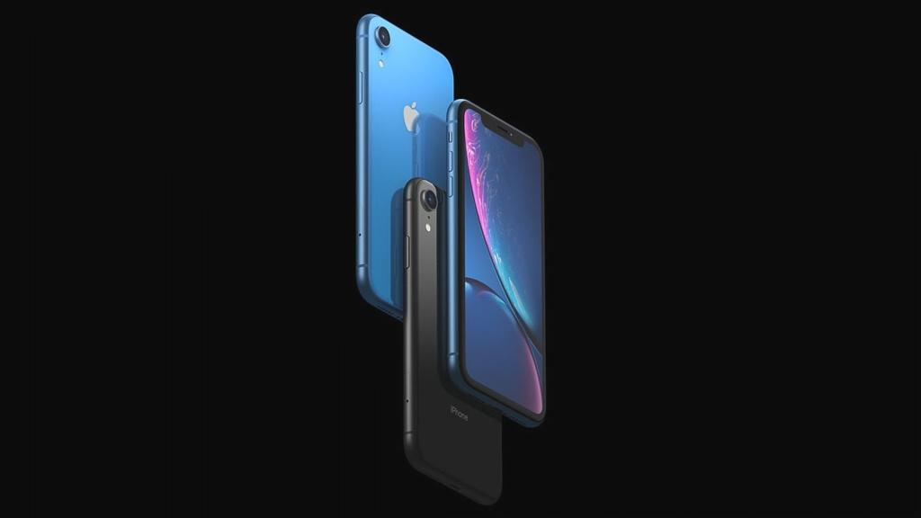 iPhone XR: Apple droht Klage wegen schlechter Verbindung