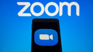 Zoom-Logo©dpa-Bildfunk