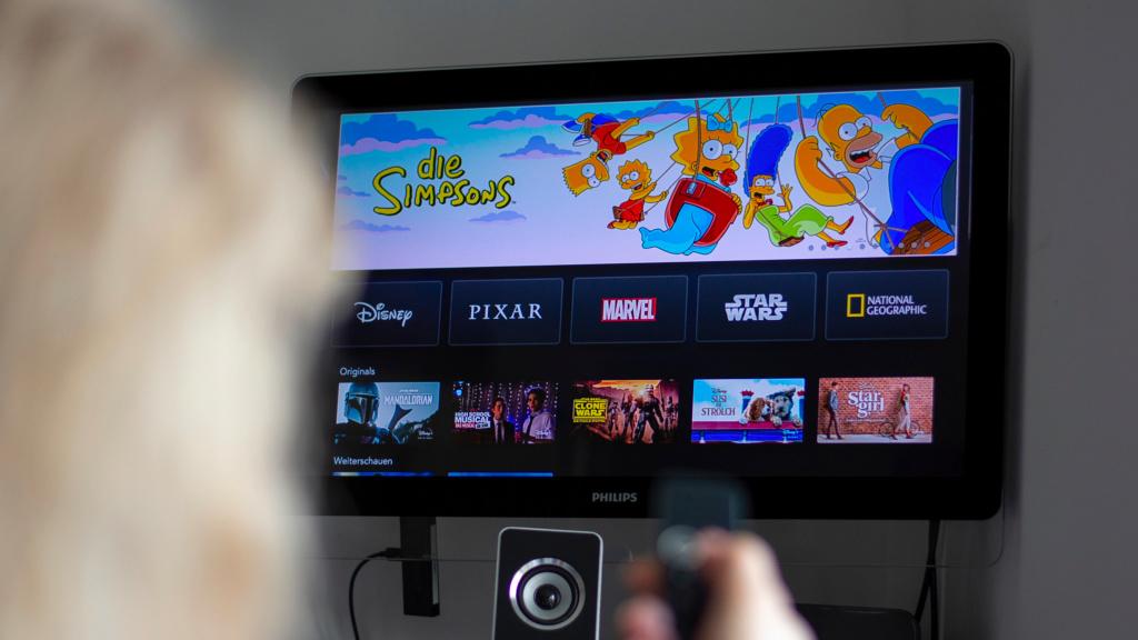 Disney Plus: Streaming-Dienst knackt Marke von 50 Millionen Bezahlabos