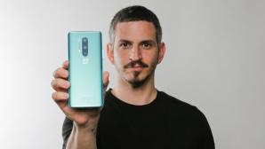 OnePlus 8 Pro R�ckseite©COMPUTER BILD