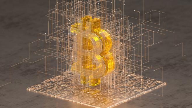 Bitcoin©gettyimages.de / Andriy Onufriyenko