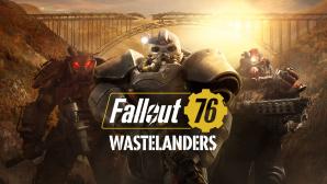 Fallout 76 � Wastelanders©Bethesda