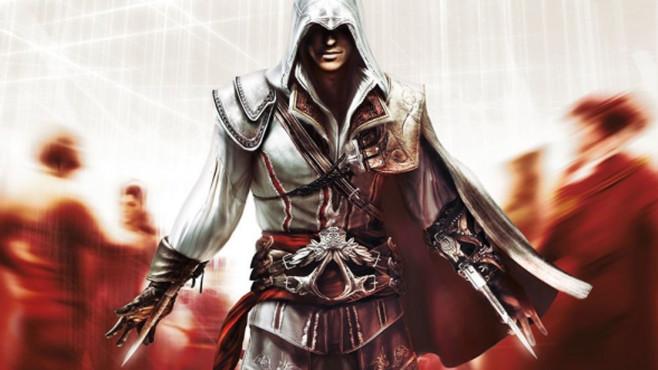 Assassin's Creed 2©Ubisoft