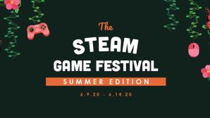 Steam-Spielefestival©Valve