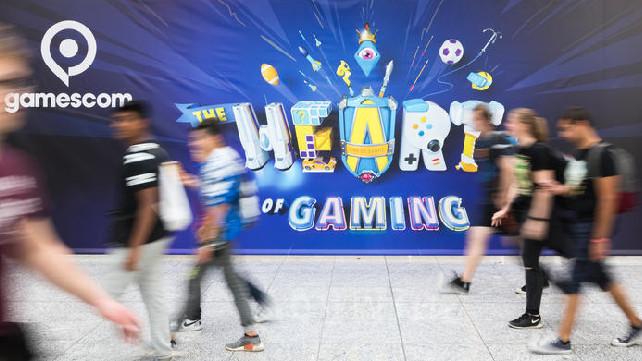 Gamescom©Gamescom