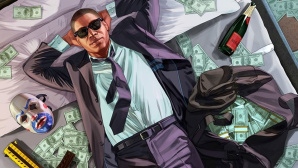 GTA Online: Geld©Rockstar Games